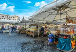 markets and fairs