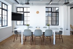 venues and meeting rooms
