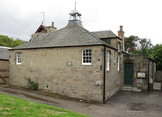 Ecclesmachan & Threemiletown Village Hall
