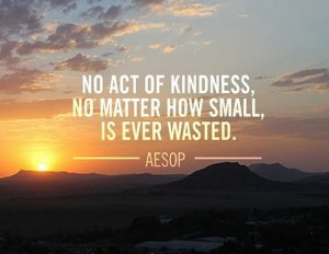 aesop quote