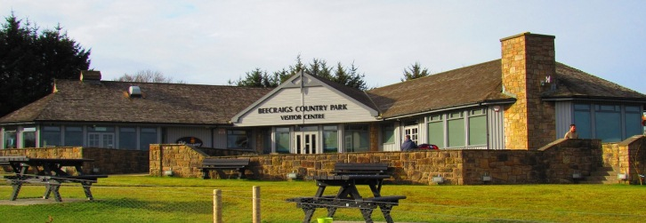 Beecraigs Caravan, Camping and Little Lodges