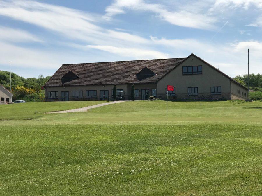 Bridgend Golf Club