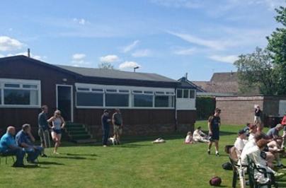 Linlithgow Cricket Club Hall