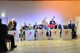 Linlithgow Jazz Club