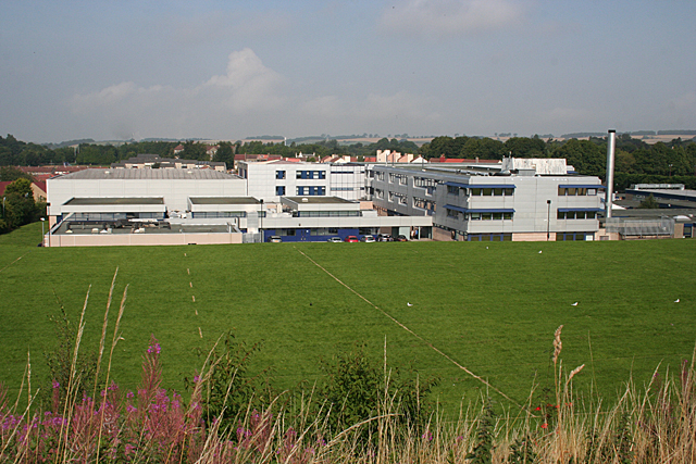 Linlithgow Academy