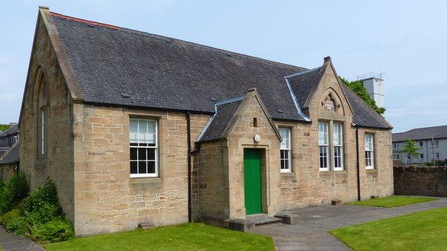 St Ninians Longcroft Hall