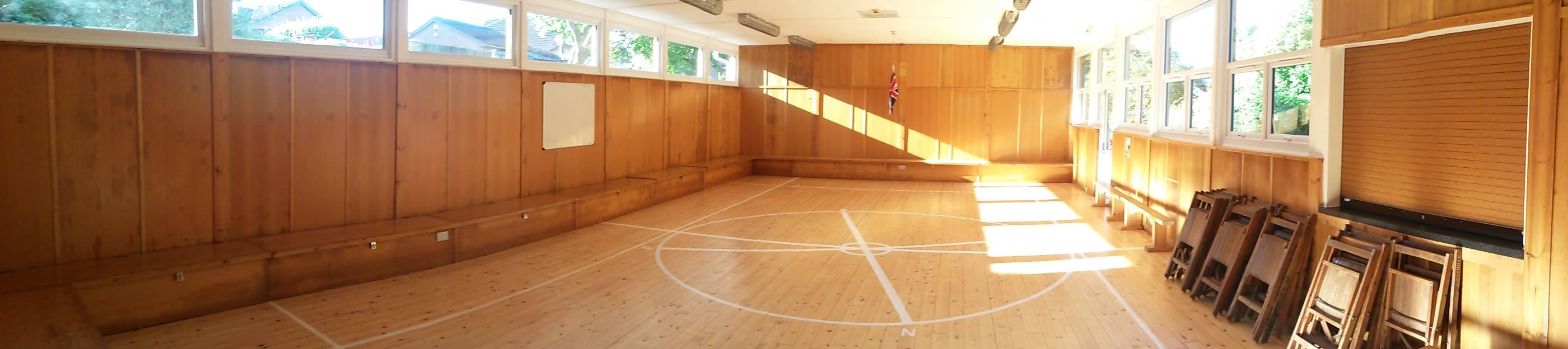 MacKinnon Hall