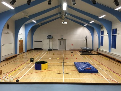 Linlithgow Primary School