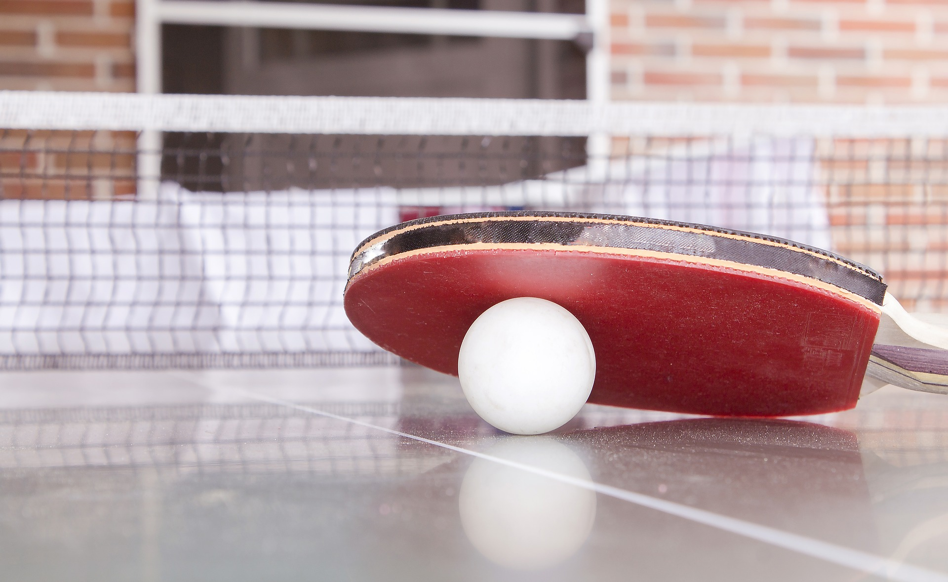 Linlithgow Table Tennis Group