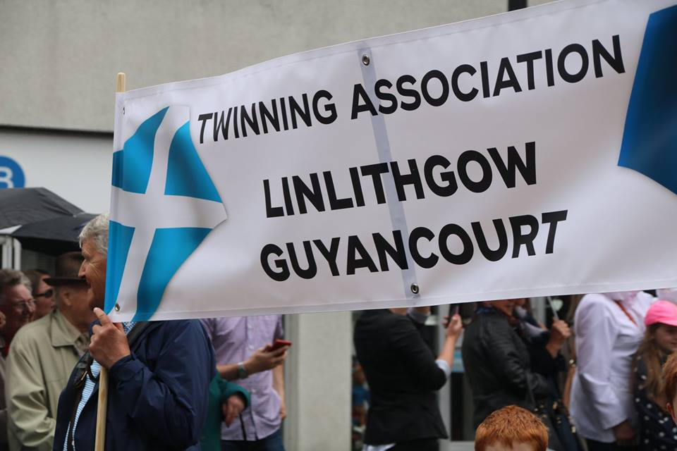 Linlithgow Twinning Association