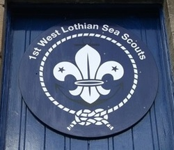 1st West Lothian Sea Scouts