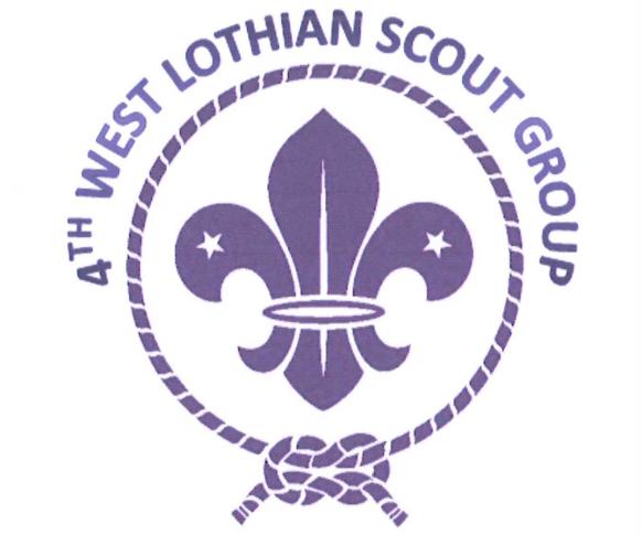 4th West Lothian Scout Group