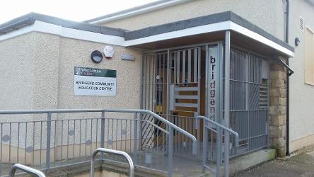 Bridgend_Community_Centre