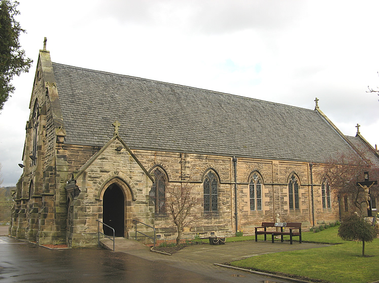 St Michael's RC Church