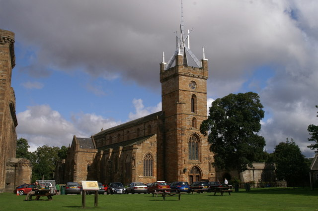 St Michael's Parish Church