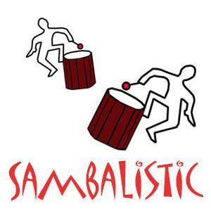 Sambalistic Logo