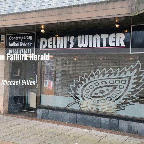Dehlis Winter Exterior