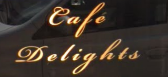 Cafe Delights