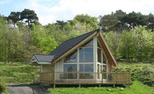 Craigs Lodges