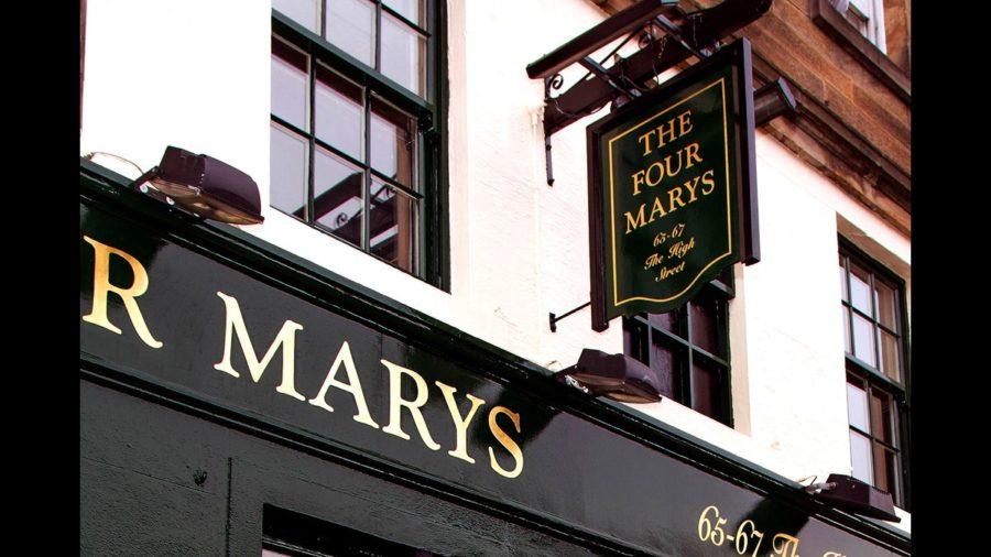 The Four Marys