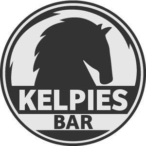 Kelpies Bar