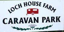 loch house farm logo