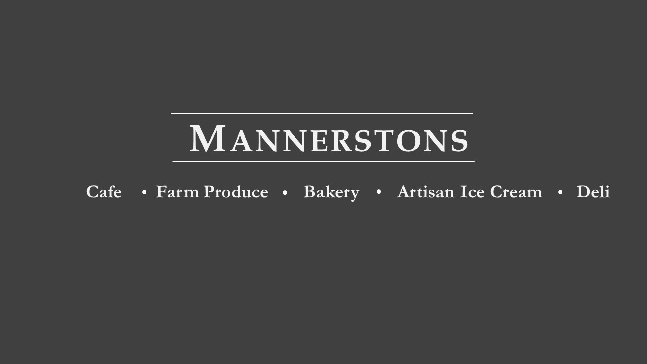 Mannerstons Logo
