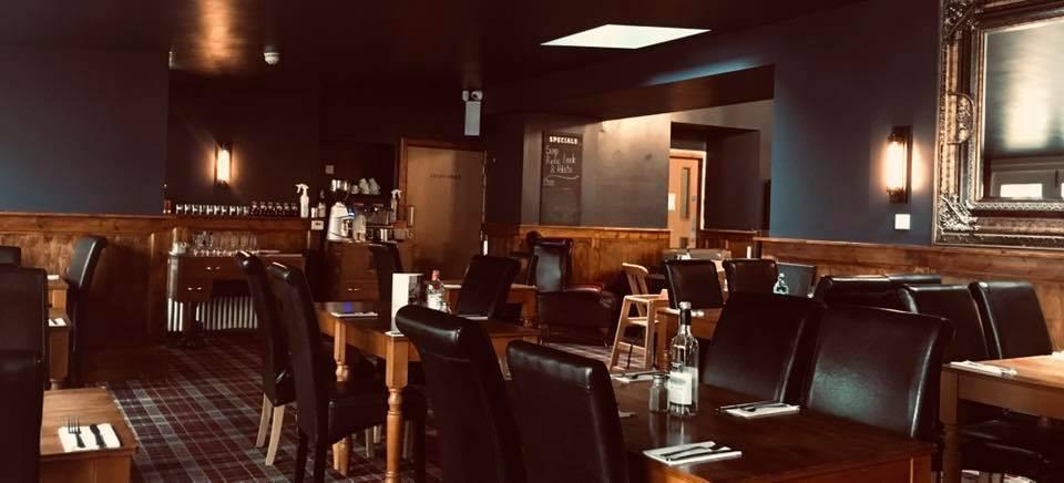 Star And Garter Restaurant