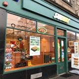 subway linlithgow shop