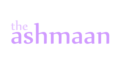 The Ashmaan Logo