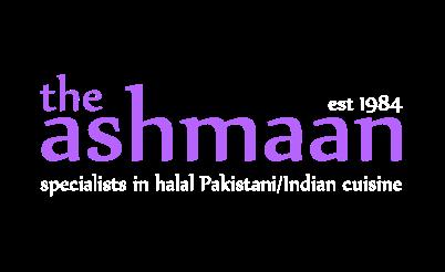 The Ashmaan