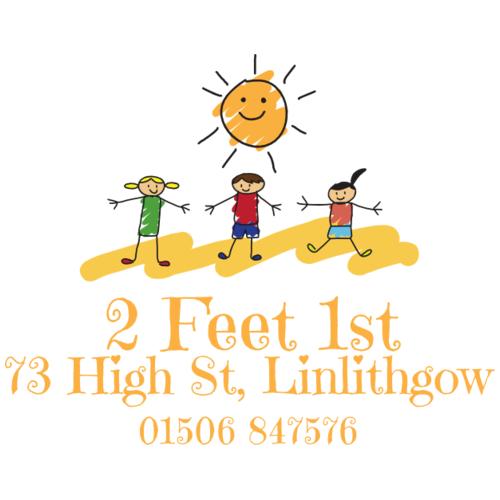 2 Feet 1st