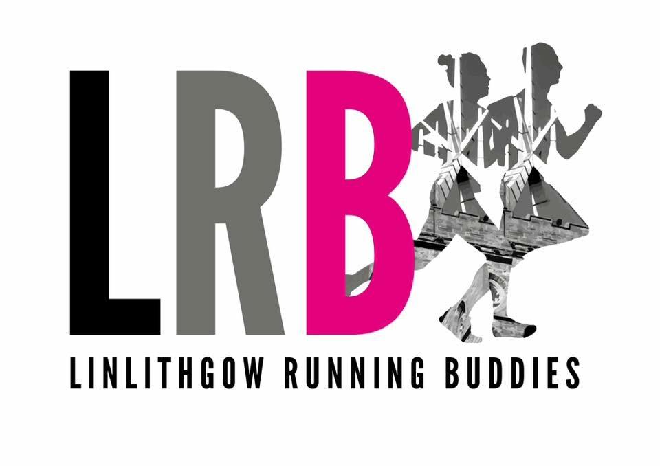 Linlithgow Running Buddies Logo