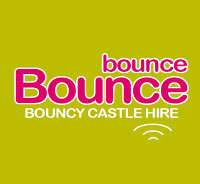 Bounce Bounce: Bouncy Castle Hire
