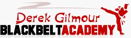 Derek Gilmour Blackbelt Academy