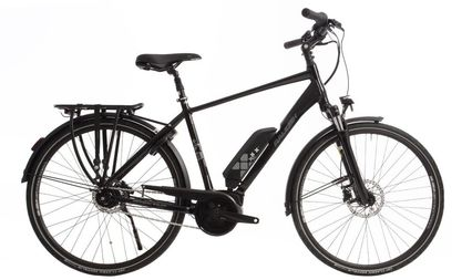 Electric Raleigh bike