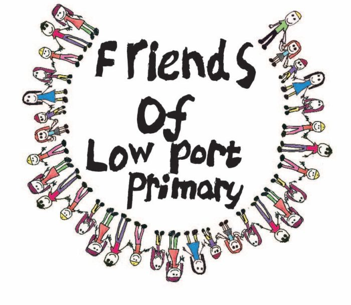 Friends Of Low Port Primary School