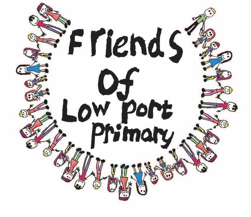 Friends of Low Port Primary School