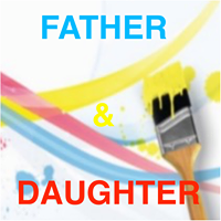 Father & Daughter Painting & Decorating