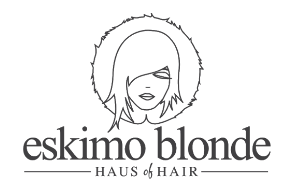 Eskimo Blond Haus of Hair