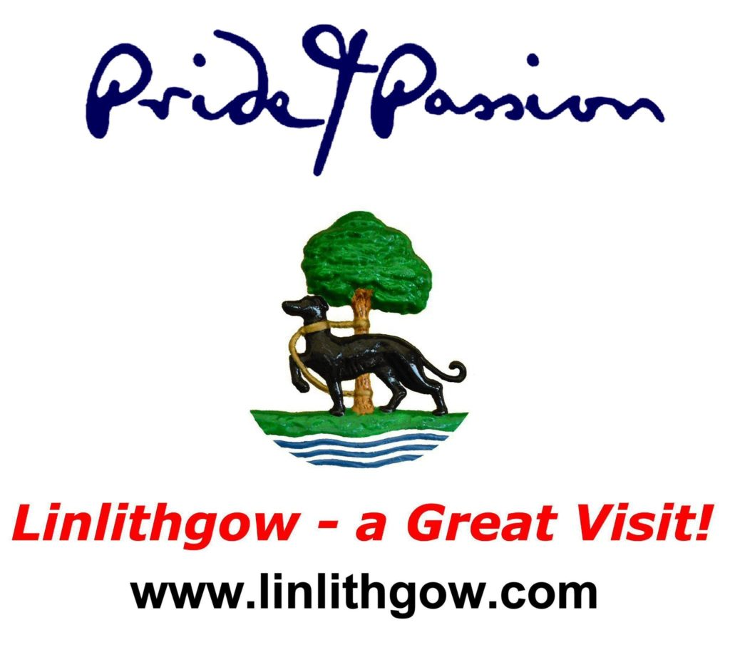Pride and Passion Logo