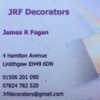 JRF Decorators