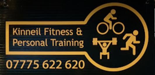 Kinneil Fitness Logo
