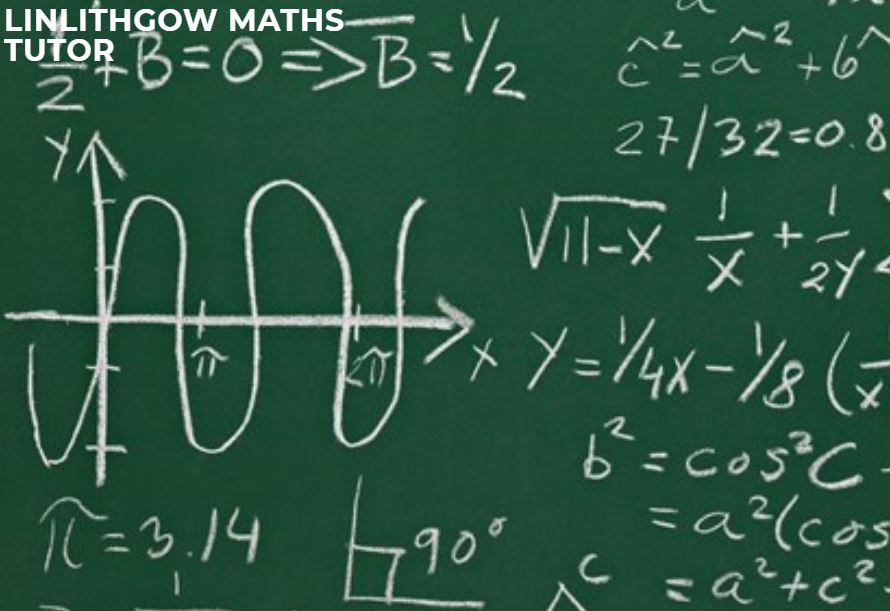 Linlithgow Maths Tutor