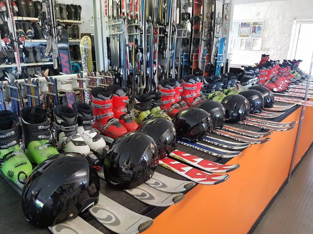 Linlithgow Schools Snowsports Club