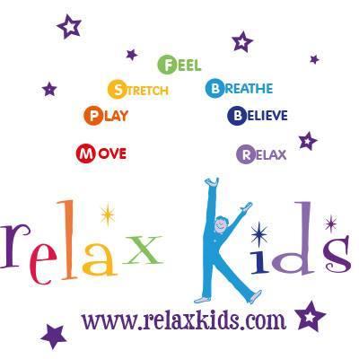 Relax Kids 7 Stars