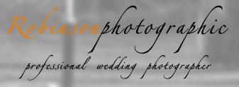 Robinson Photographic Logo