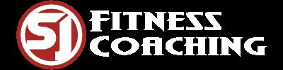 SJ Fitness Coaching