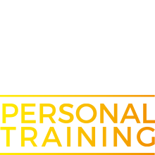 SJ Personal Training Logo
