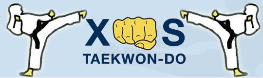 XS Taekwon-do Linlithgow